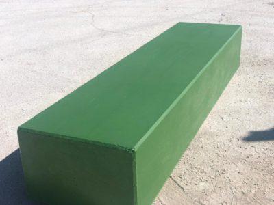banco-hormigon-bloque-color-verde